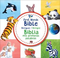 Board Book Bilingual Spanish Children