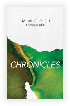 Cover image for the Chronicles, Year 3 - Book 2
