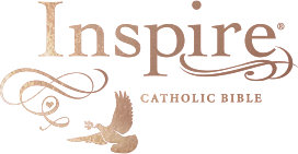 Inspire Catholic Bible