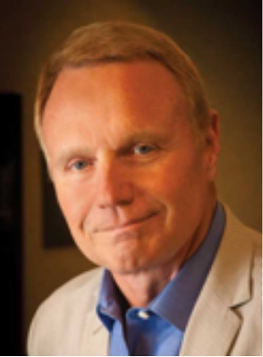 Life Recovery Author, Stephen Arterburn