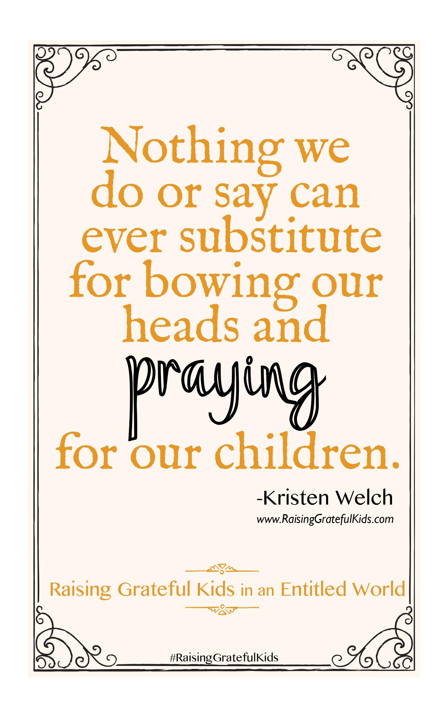 RGK-praying