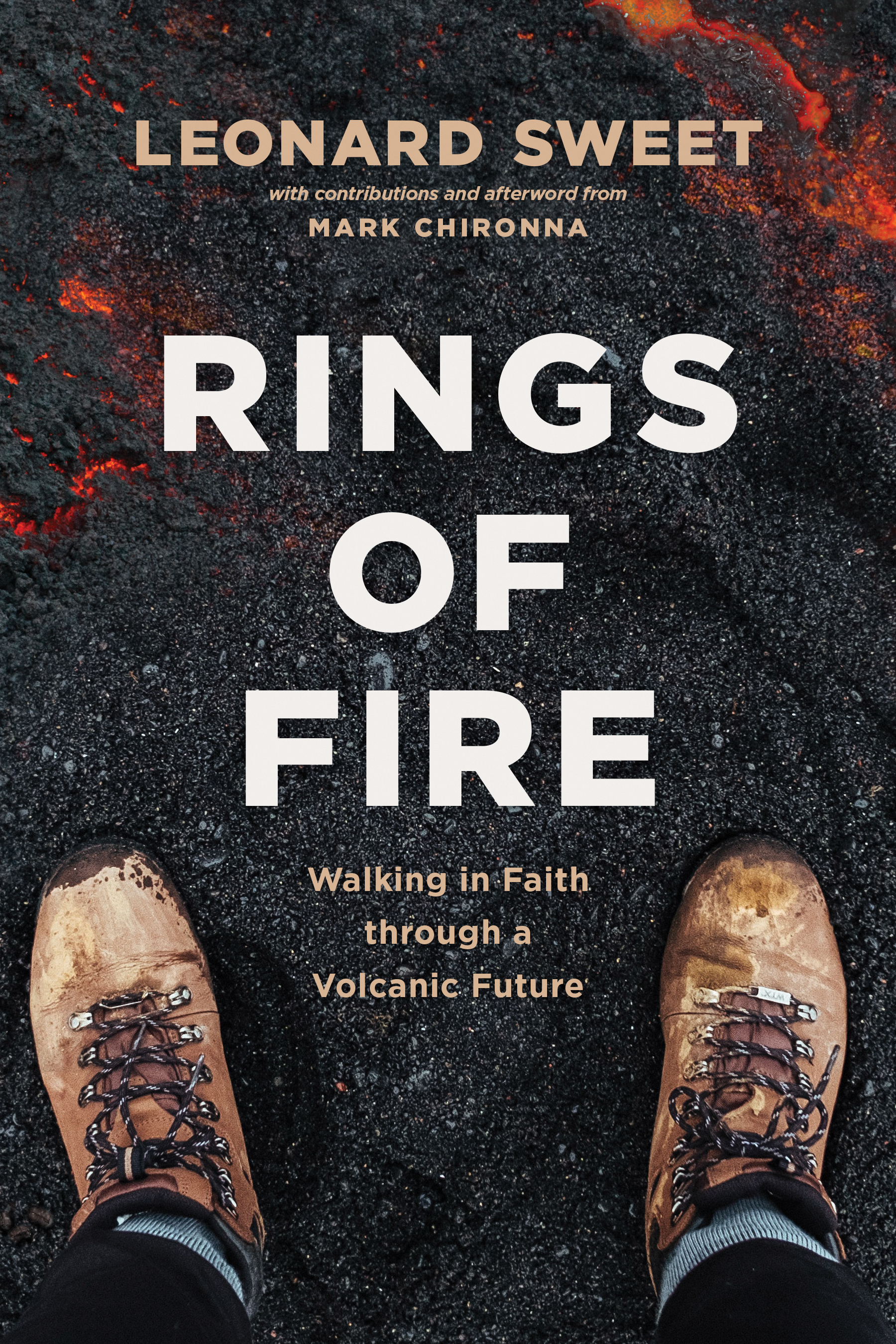 rings of fire book cover