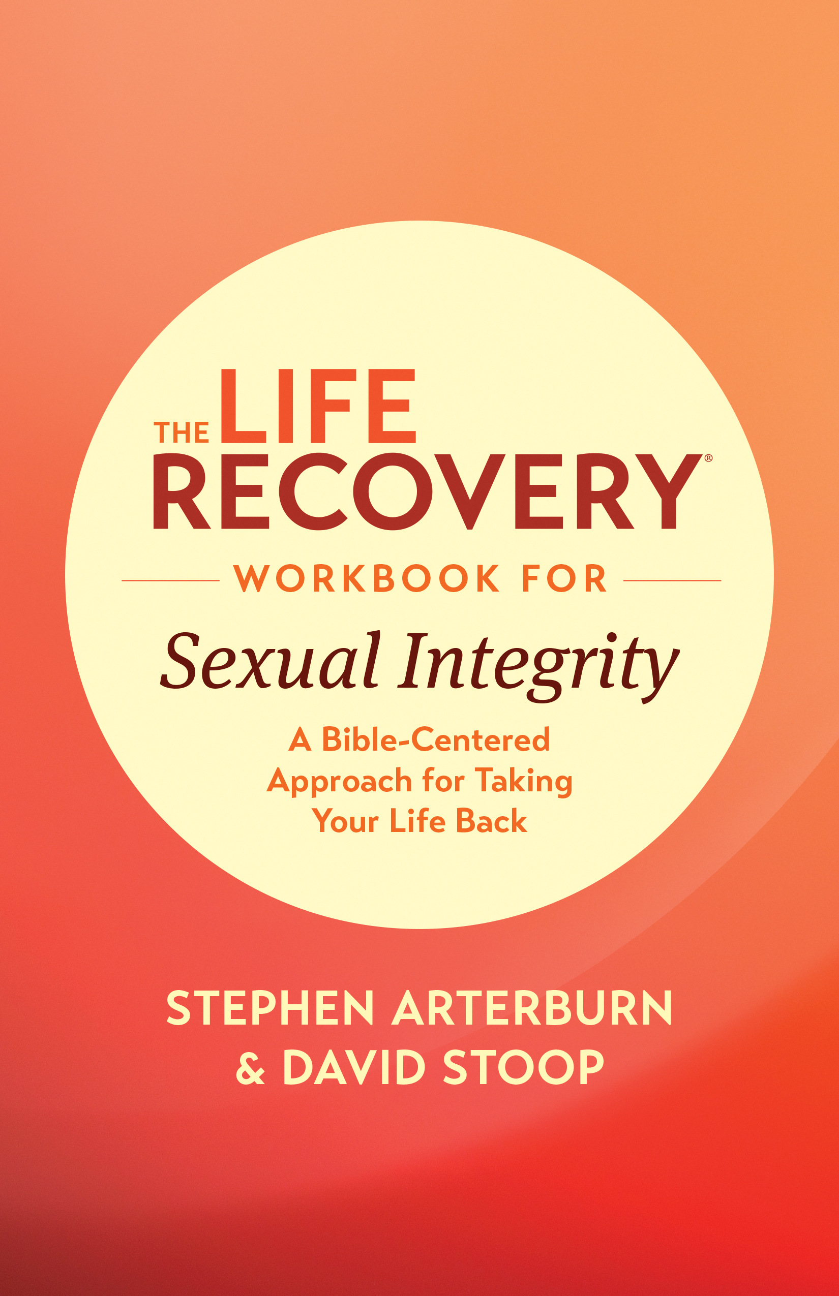 life recovery workbook for sexual integrity