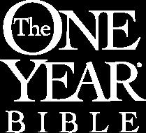 One Year Bible logo