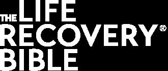 Life Recovery Bible logo