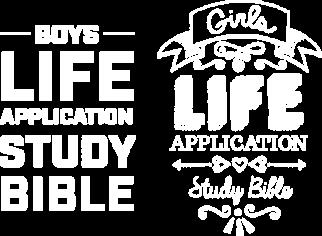 Girls/Boys LASB logo