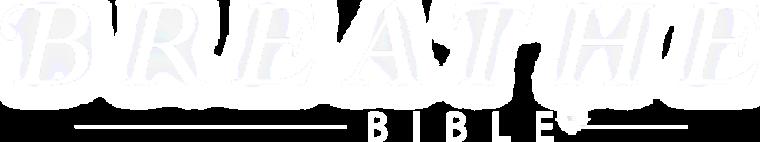 Breathe Audio New Testament logo