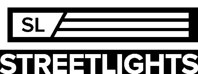 Streetlights New Testament logo